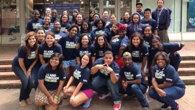 KIPP School – Seeking Sponsor