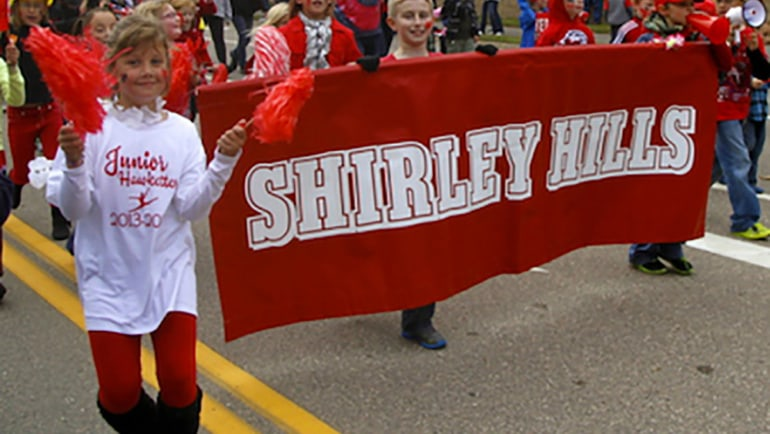 Another Program Launches in Westonka at Shirley Hills Primary School