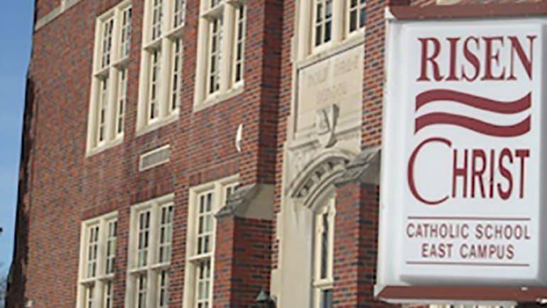 The Sheridan Story to Launch at Risen Christ Catholic School