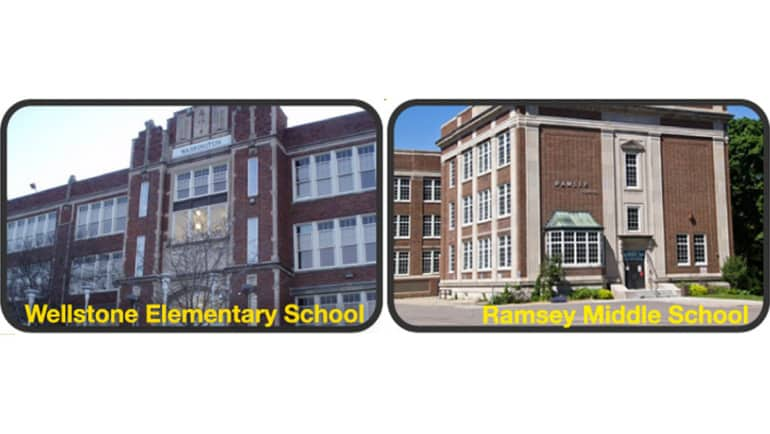 April Brings 2 More Schools to The Sheridan Story Network, for a Total of 13