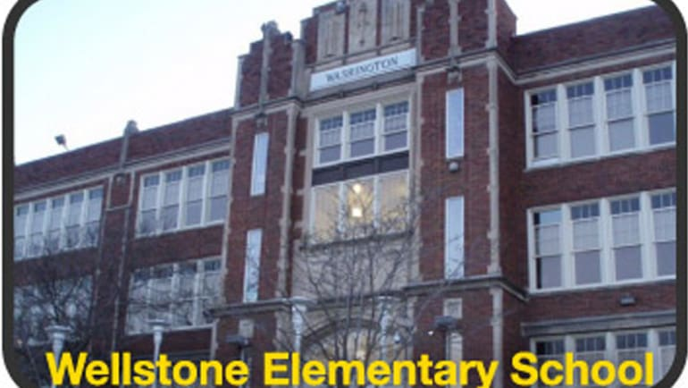 The Sheridan Story Launches First Program in St. Paul at Wellstone Elementary
