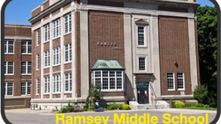 Mount Olivet Lutheran and Shir Tikvah Synagogue Expand their Impact to Ramsey Middle School