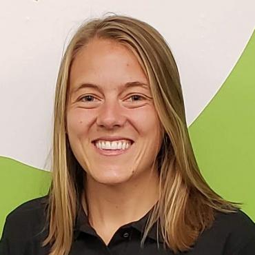 Anna Prescher