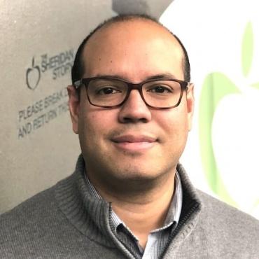 Angel Cisneros