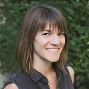 Katie Gamades